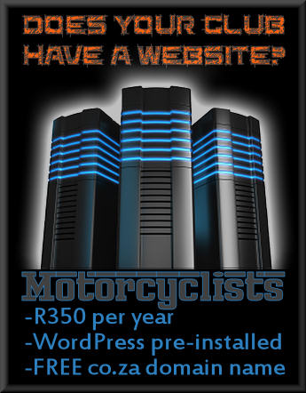 Motorcyclists Hosting